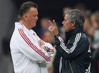 Nếu Jose Mourinho làm HLV Man United, giờ này họ sẽ thế nào?