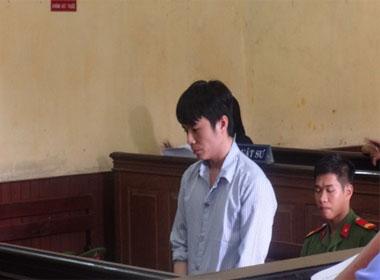 Kêu oan khi tòa xử 20 năm, nhận chung thân tại phiên phúc thẩm