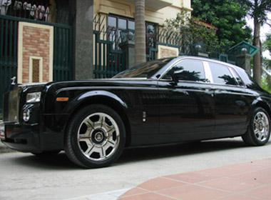 Những dòng xe Rolls-Royce luôn có giá thuê cao nhất ở Việt Nam - Ảnh minh hoạ