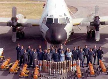 Tình hình Biển Đông chiều 26/10: Mỹ bán vũ khí cho VN là 'cú đánh hiểm vào TQ'