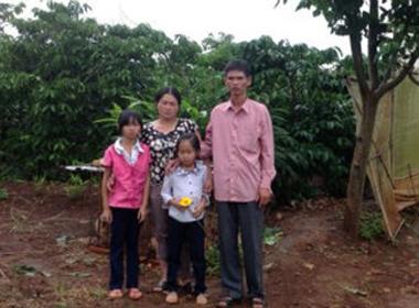 Hai bản án và nỗi oan của một gia đình ở Lâm Đồng