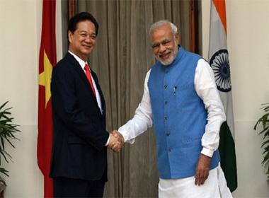 Tình hình biển Đông sáng 29/10: Trung Quốc lại kiếm cớ 'hạch họe' Ấn Độ?