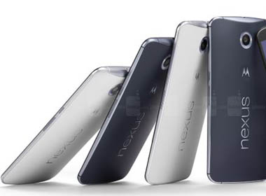 Google Nexus 6 vừa lên kệ đã bán hết sạch