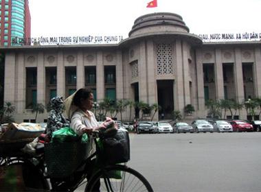3 lần tái cơ cấu của ngân hàng Việt trong 15 năm qua