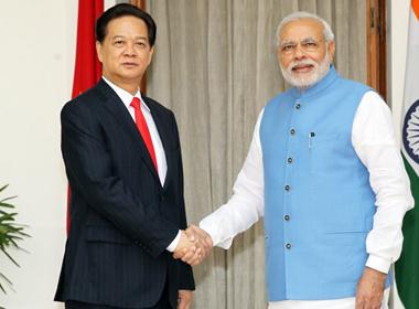 Chuyến thăm của Thủ tướng làm sâu sắc thêm quan hệ Việt Nam - Ấn Độ