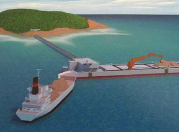 Tình hình Biển Đông sáng 30/10: Trung Quốc làm cảng nổi ở Trường Sa