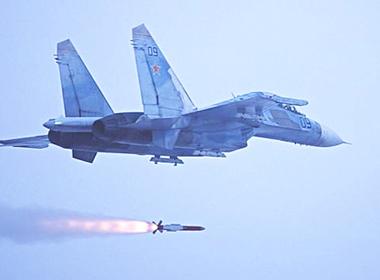 Trung Quốc mua 5000 tên lửa hiện đại của Nga