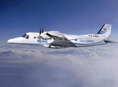 Máy bay DO-228 của Đức sắp có mặt trong Hải quân VN?