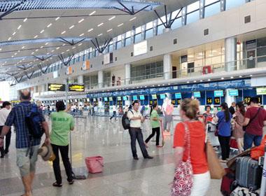 Thực hư sân bay Đà Nẵng lọt vào top 3 tốt nhất thế giới