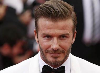 Hot: David Beckham có thể đến Việt Nam trong tháng 11