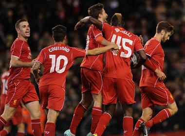 Trực tiếp: Newcastle 0-0 Liverpool (Hiệp 2)