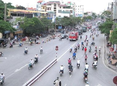 Tuyên truyền cho người dân thấu hiểu về phí sử dụng đường bộ