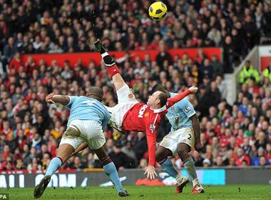 Vòng 10 Premier League: Thành Manchester 'huynh đệ tương tàn'