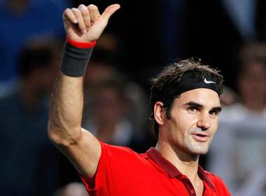 ATP World Tour Finals, còn 1 ngày: Tại sao Federer có thể lật đổ Djokovic?