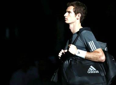 ATP World Tour Finals 2014: Cư xử thế nào để được yêu mến, Andy Murray?