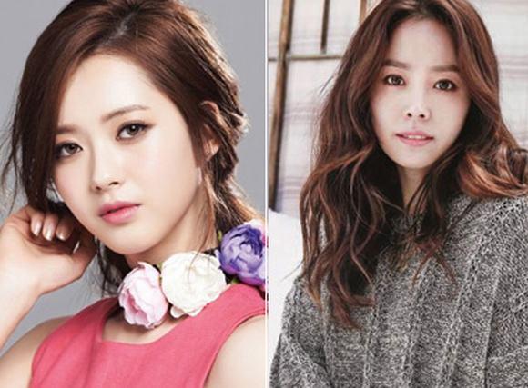 Top sao Hàn 'gây thương nhớ' với đôi mắt màu sáng tuyệt đẹp