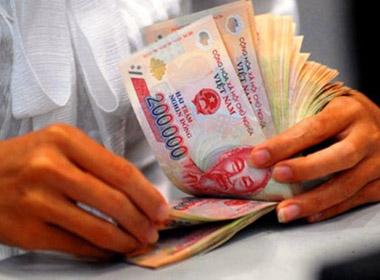 6,3 triệu người sẽ chính thức được tăng lương từ 1-1- 2015