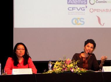 'Ngày hội việc làm Pháp-Việt 2014' sẽ được tổ chức tại Hà Nội