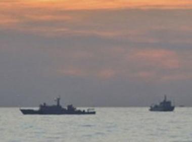 Tình hình biển Đông chiều 13/11: Trung Quốc điều chiến hạm ra biển Đông săn tàu ngầm