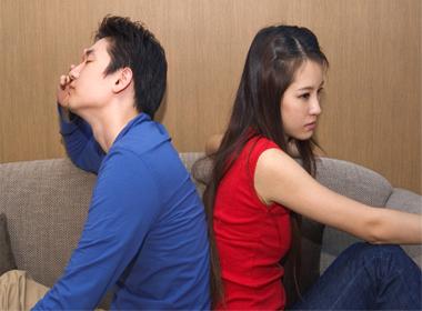 Bí mật động trời của đôi vợ chồng 'cưới chạy'