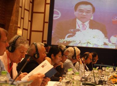 Tình hình biển Đông chiều 18/11: Trung Quốc xây đảo với ý đồ đe dọa