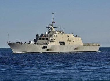 Tình hình biển Đông sáng 19/11: Mỹ không thể ngồi im khi Biển Đông đang nóng