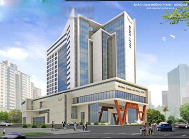 Đại gia Lê Thanh Thản sắp khai trương 2 khách sạn tại miền Trung