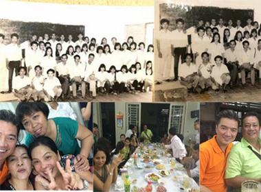 10 ảnh hot nhất facebook nhà sao Việt (ngày 21/11)
