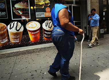 Thế giới tốn 2 nghìn tỉ USD/năm cho béo phì
