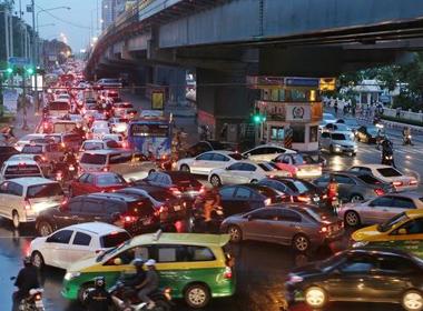 Thái Lan, Indonesia tiêu thụ ôtô nhiều nhất Đông Nam Á
