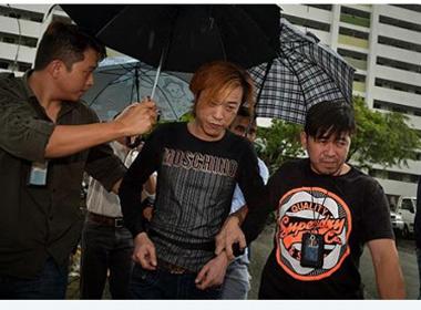 Bắt nghi phạm sát hại 1 phụ nữ Việt Nam tại Singapore