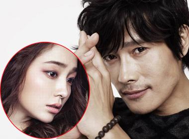 Lee Byung Hun một mình trở về Hàn Quốc mà không có vợ Lee Min Jung