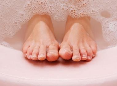 5 lời khuyên khi chạy bộ với chân trần