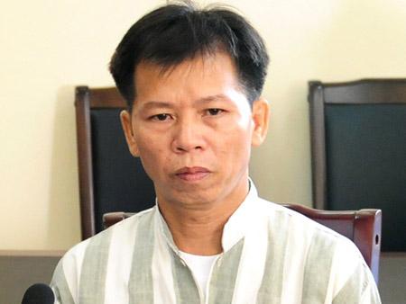 Tòa đề nghị làm 'sạch tội' cho ông Nguyễn Thanh Chấn