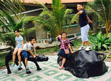 10 ảnh hot nhất facebook nhà sao Việt (ngày 22/11)