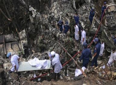 5 sự cố hàng không nghiêm trọng trong 4 năm qua ở Việt Nam