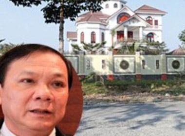 Kết luận Kiểm tra tài sản nguyên Tổng thanh tra chính phủ Trần Văn Truyền