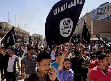 Thủ lĩnh IS tại Iraq bị bắn chết