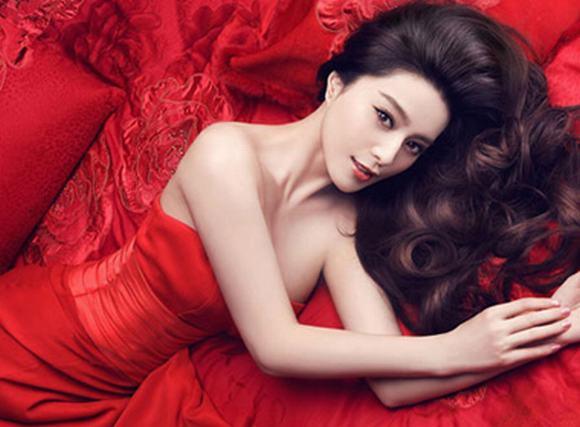 Bí mật đằng sau vẻ đẹp của mỹ nhân Trung Hoa xưa