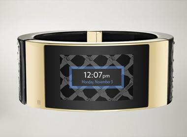 'Cận cảnh' chiếc đồng hồ thông minh chỉ dành cho phái đẹp
