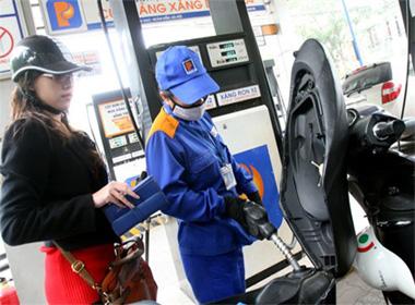 Giá xăng giảm tiếp từ 11h trưa nay (22/11)