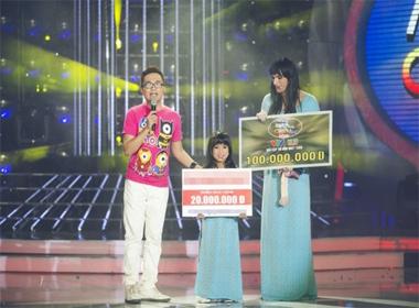 Gương mặt thân quen nhí tập 8: Phiên bản của ca sĩ Ánh Tuyết 'ẵm' giải 100 triệu đồng