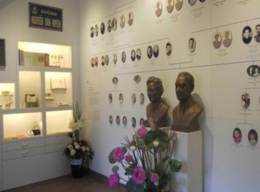 Bảo tàng Nguyễn Văn Huyên - Câu chuyện một đời người
