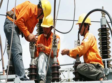 Lịch cắt điện cả nước ngày 23/11/2014