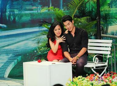 Ơn giời cậu đây rồi tập 7: Trương Nam Thành toát mồ hôi vì Việt Hương