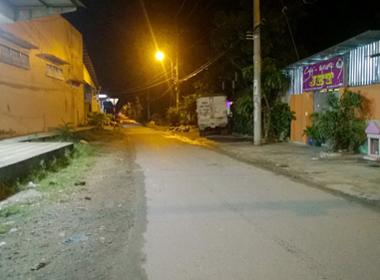 TP.HCM: Thanh niên bị đánh chết trước quán cà phê
