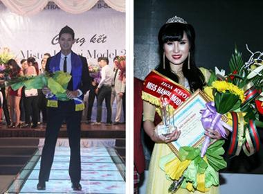 Mr & Miss Hanoi Model 2015 chính thức khởi động