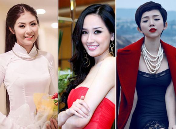'Tròn mắt' trước thành tích học tập 'khủng' của mỹ nhân Việt