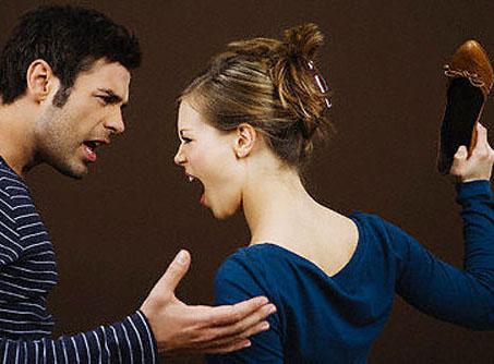 Nỗi đau người chồng bị vợ… đánh