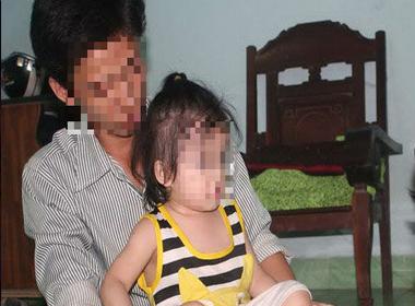 Đòi nợ không được, bắt cóc bé gái 2 tuổi để tống tiền